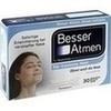 Besser Atmen Nasenstrips transp.normale Größe 30 St