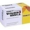 Vitagutt Vitamin E 1000 Weichkapseln 60 St