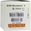 Bd Microlance Kanüle 25 G 1 0,5x25 mm 100 St
