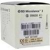 Bd Microlance Kanüle 19 G 1 1/2 1,1x40 mm 100 St