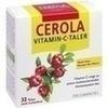 Cerola Vitamin C Taler Grandel 32 St