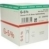 Glucose 5% B.Braun Mini Plasco connect Inj.-Lsg. 20X10 ml