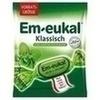 Em Eukal Bonbons klassisch zuckerhaltig 150 g