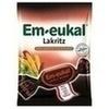 Em Eukal Bonbons Lakritz zuckerhaltig 75 g