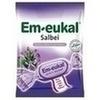 Em Eukal Bonbons Salbei zuckerhaltig 75 g