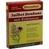 Bloomfield Salbei Bonbons m.Echinacea 50 g