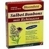 Bloomfield Salbei Bonbons m.Echinacea zuckerfrei 40 g