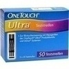One Touch Ultra Sensor Teststreifen 50 St