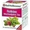 Bad Heilbrunner Tee Rotklee Wechseljahre Fbtl. 8 St
