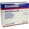 Elastomull 6 cmx4 m 2100 elast.Fixierb. 20 St