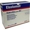 Elastomull 8 cmx4 m 2101 elast.Fixierb. 20 St
