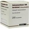 Calciumcarbonat 500 Kautabletten 200 St