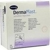 Dermaplast sensitive Injektionspflaster 1,6x4 cm 250 St