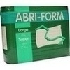 Abri Form large super 22 St