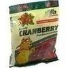 Cranberry Fruchtsaftbärchen 100 g