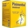 Pinimenthol Inhalierset 100 g Kombipackung 1 St