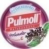 Pulmoll Holunder zuckerfrei Bonbons 50 g