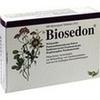 Biosedon überzogene Tabletten 100 St