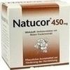 Natucor 450 mg Filmtabletten 100 St