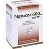 Natucor 600 mg forte Filmtabletten 100 St
