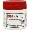 Hypo A Mineral plus Kapseln 100 St