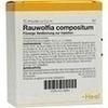 Rauwolfia Compositum Ampullen 10 St