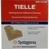 Tielle Hydropolymer-Verband 11x11 cm steril 10 St