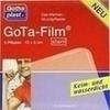 Gota Film steril 10x6 cm Pflaster 5 St