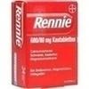 Rennie Kautabletten 24 St