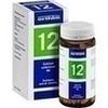 Biochemie Orthim 12 Calcium sulfuricum D 6 Tabl. 400 St