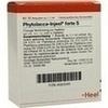 Phytolacca Injeel forte S Ampullen 10 St