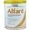 Alfare Spezialnahrung Pulver 400 g