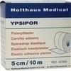 Fixierpflaster Ypsipor 5 cmx10 m 1 St