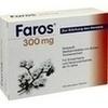 Faros 300 mg überzogene Tabletten 100 St