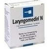 Laryngomedin N Spray 45 g