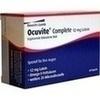Ocuvite Complete 12 mg Lutein Kapseln 60 St