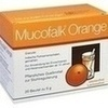 Mucofalk Orange Granulat Btl. 20 St