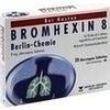 Bromhexin 8 Berlin Chemie überzogene Tabletten 20 St
