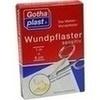Gothaplast Wundpfl.sensitiv 6 cmx1 m geschnitten 1 St