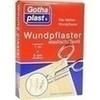 Gothaplast Wundpfl.elast.6 cmx1 m geschnitten 1 St