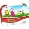 Homöopathie Set für Kinder Globuli 1 St
