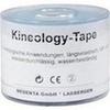 Kineology Tape blau 5mx5cm 1 St