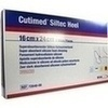 Cutimed Siltec Heel Kompr.16x24 cm 5 St