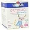 Ortopad cotton girls medium Augenokklusionspflast. 50 St