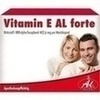 Vitamin E Al forte Weichkapseln 50 St