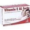 Vitamin E Al forte Weichkapseln 100 St
