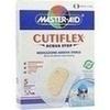 Cutiflex Folien-Pflaster 5x7cm steril Master Aid 5 St