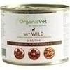 Dosennahrung Hund Sensitive Wild 200 g