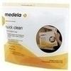 Medela Quick Clean Beutel 5 St