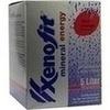 Xenofit mineral energy Granulat 10X36 g